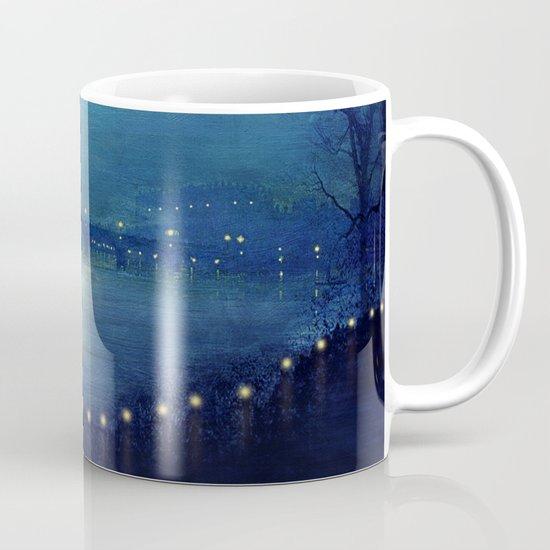 I'll Be Your Moon Mug