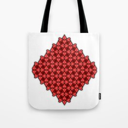 To Heart or Not to Heart Tote Bag