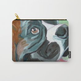 Boudreaux the Boxer Carry-All Pouch