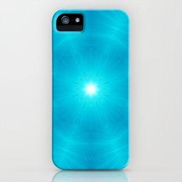 Laura iPhone Case