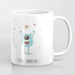 Little Moster Coffee Mug