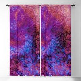 Chromatic, No. 1 Blackout Curtain