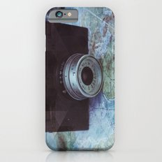 capture it! Slim Case iPhone 6s