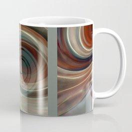 creation triptychon Coffee Mug