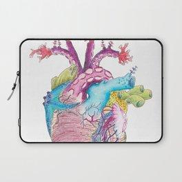 Home II: Marine Life Laptop Sleeve