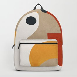 Abstract Art 11 Backpack
