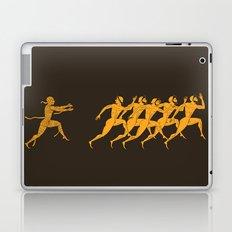 Ancient Greece Laptop & iPad Skin