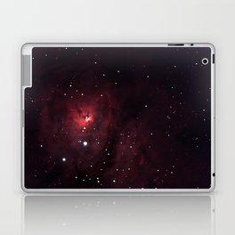 Lagoon Nebula Laptop & iPad Skin