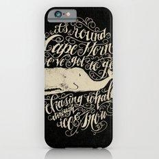 Cape Horn iPhone 6s Slim Case