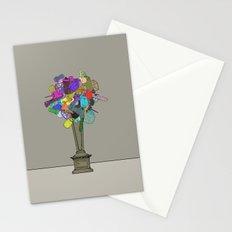 Fleur de Mechanique Stationery Cards