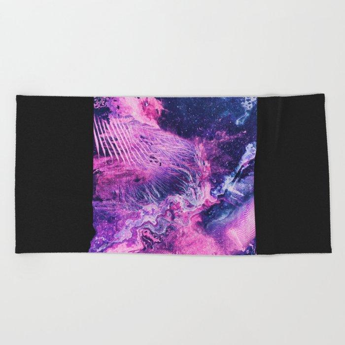 Resistance Beach Towel