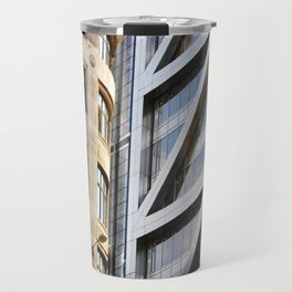 Old New Travel Mug
