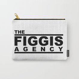 The Figgis Agency Carry-All Pouch