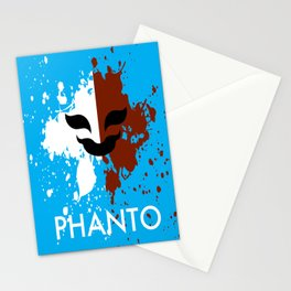 Phanto Stationery Cards