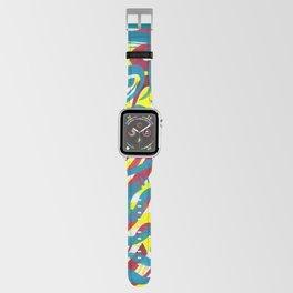 Hiatus 10 Apple Watch Band