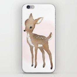 Fawn iPhone Skin