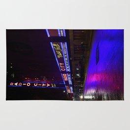 Reflections of Radio City Music Hall Rug