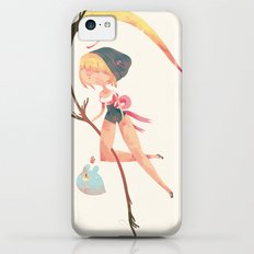 magical death iPhone 5c Slim Case