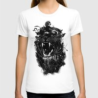 king T-shirts featuring The King by nicebleed