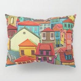 Porto Pillow Sham