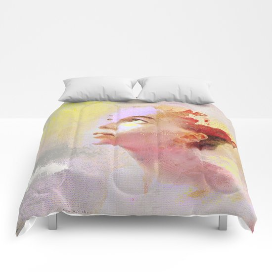 Go higher Comforters