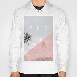 Island vibes - Aloha Hoody