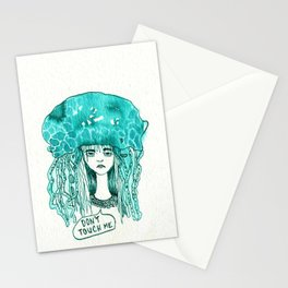 Sting Stationery Cards