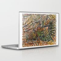 urban Laptop & iPad Skins featuring urban by gasponce