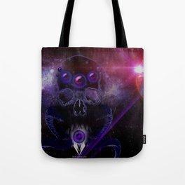 Space Master Tote Bag