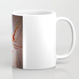 Calm DowNO! Coffee Mug