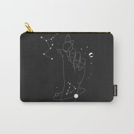 What You Like Carry-All Pouch