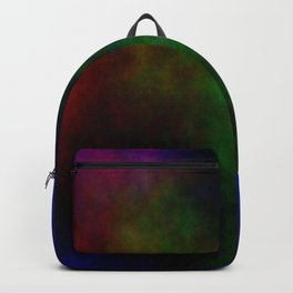 Tinted Clouds Backpack