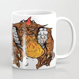 Metlar (Inhumanoids) Coffee Mug