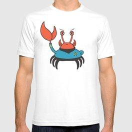 Natural Trekkie T-shirt