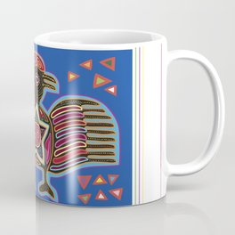 Panama Molas Coffee Mug