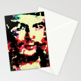 The Seeds of Revolution Stationery Cards