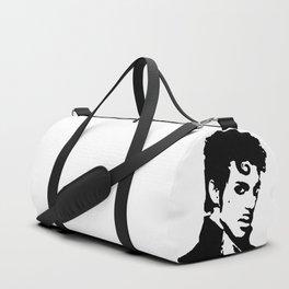 MUSIC STAR PORTRAIT Duffle Bag