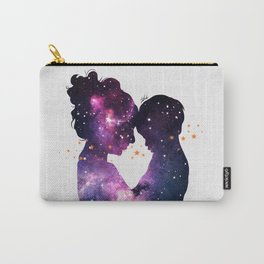 The first love. Carry-All Pouch