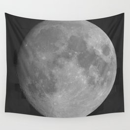 My Moon Wall Tapestry