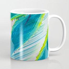 The soaring flight of the agave Coffee Mug