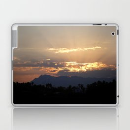 Sunrise in Baja California Laptop & iPad Skin