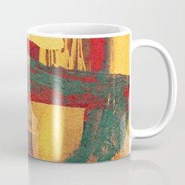 Boi de Piranha Coffee Mug