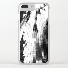 Manhattan Clear iPhone Case