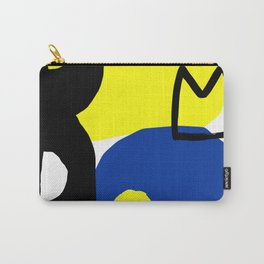Bacchus Carry-All Pouch