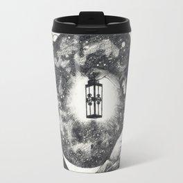 Nocturne Travel Mug