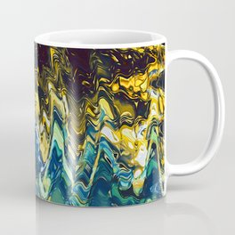 One Thousand Rainy Nights Coffee Mug