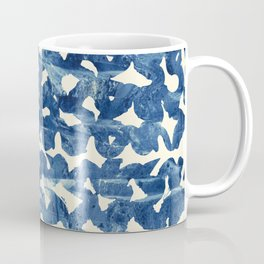 Indigo love Coffee Mug