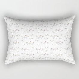 Chamomile Lawn Rectangular Pillow
