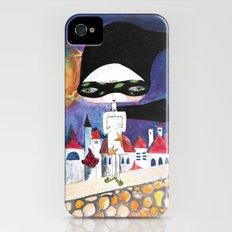 Star iPhone (4, 4s) Slim Case
