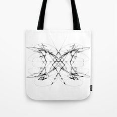 Enhanced Expression 2 Tote Bag